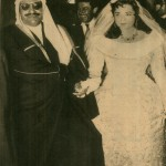 Wedding of Sheikh Abdullah Jabir Sabah