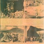 Holy Makkah in 1919