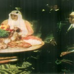 Photos- King Faisal- 1969